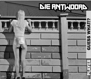 ZEF ZEF ZEF DIE ANTWOORD ZEF SIDE  Die-an13
