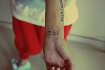 Die Antwoord Fan Tattoos Dieant10