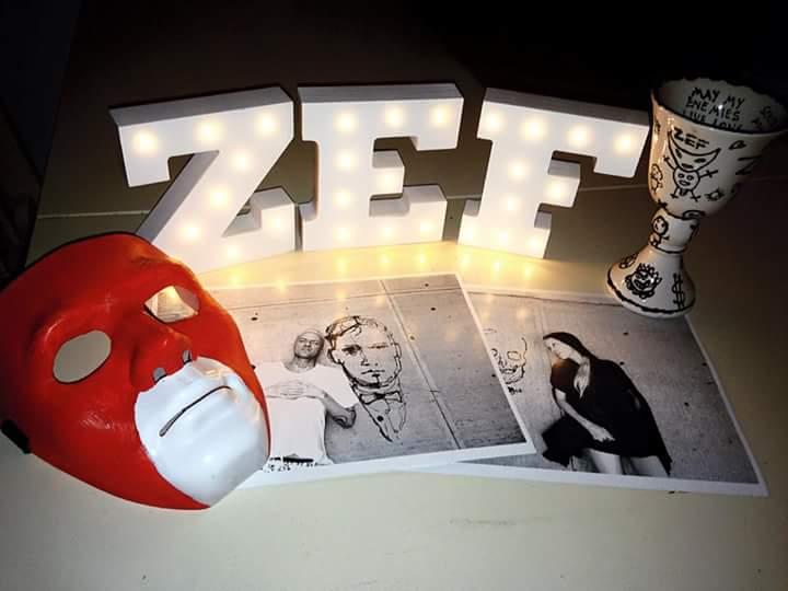 ZEF ZEF ZEF DIE ANTWOORD ZEF SIDE  Fb_img10
