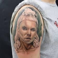 Die Antwoord Fan Tattoos Images13