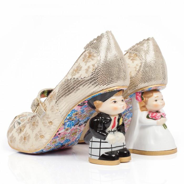 DIE ANTWOORD ZEF Futuristic Stylz Shoes114