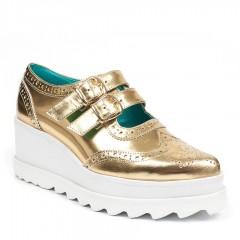 DIE ANTWOORD ZEF Futuristic Stylz Shoes115