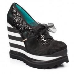 DIE ANTWOORD ZEF Futuristic Stylz Shoes611