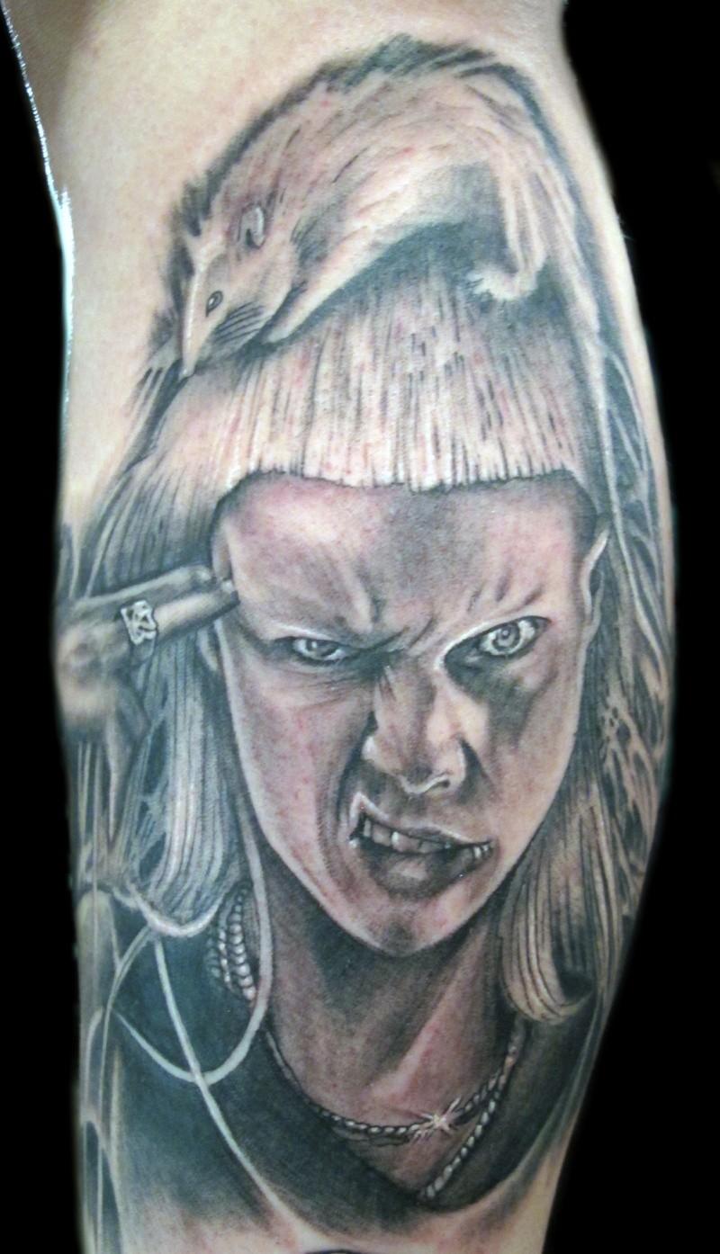Die Antwoord Fan Tattoos Tumblr14