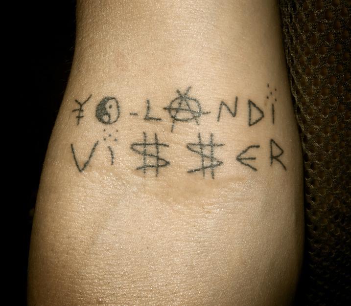 Die Antwoord Fan Tattoos Tumblr16