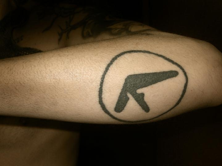 Die Antwoord Fan Tattoos Tumblr21