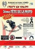 3ème rasso pour nos motards décédés à Crépy en Valois Rasso_10