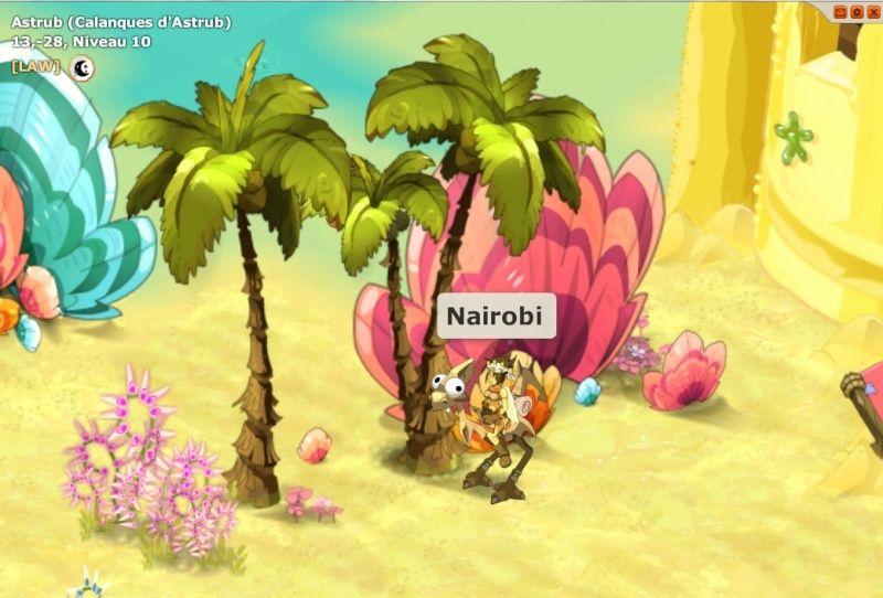 Candidature de Nairobi, Crâ niveau 161 Nairob11
