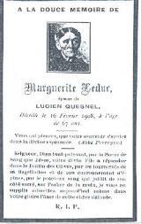 Francois Quesnel 00151810