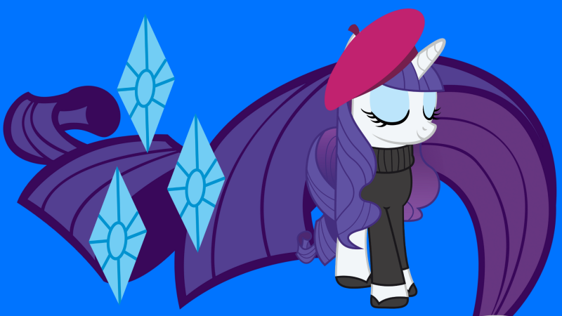 Rarity Wallpappers 0413