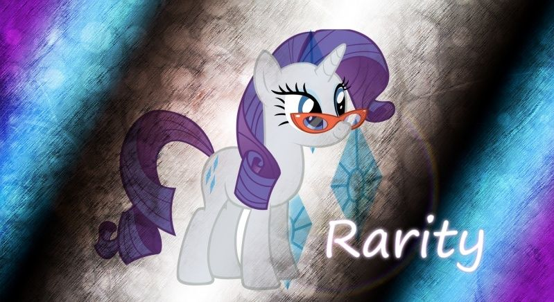 Rarity Wallpappers 1115