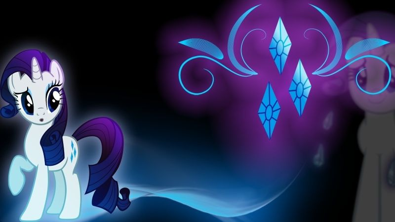 Rarity Wallpappers 1214
