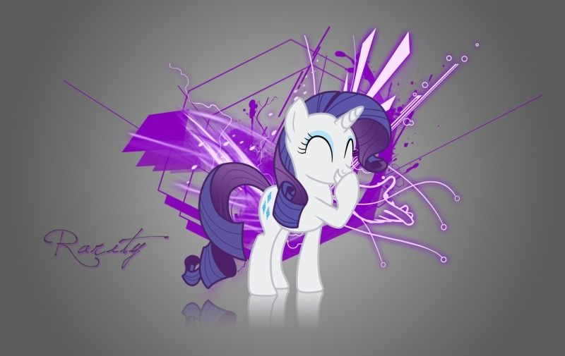 Rarity Wallpappers 1413
