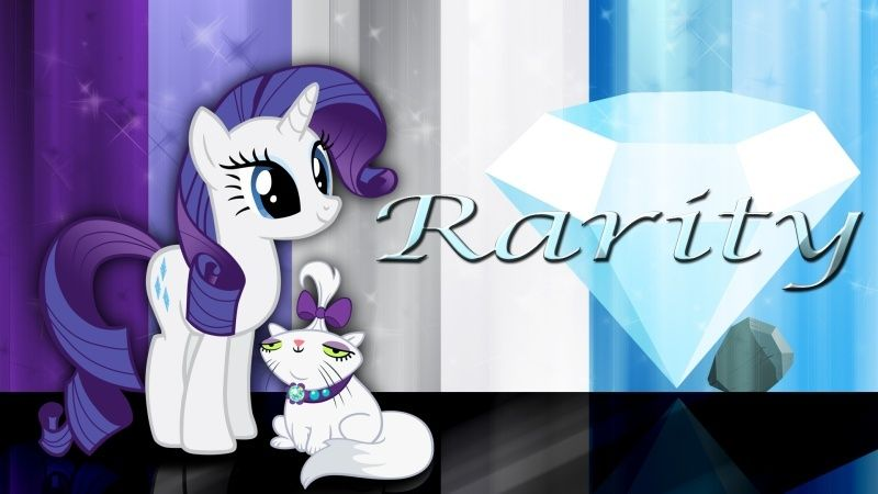 Rarity Wallpappers 1513