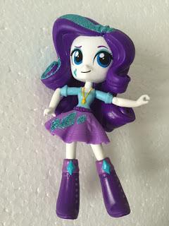 Un vendedor en Ebay Tiene trabajos publicados hasta una tonelada de Próximos Equestria Girls Mini Figuras  310