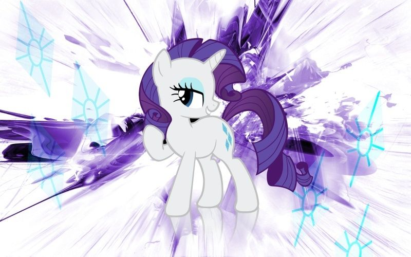 Rarity Wallpappers Rarity10