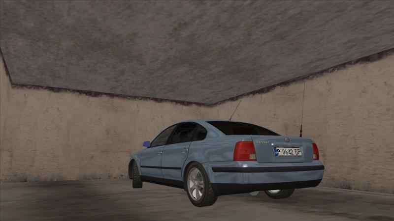 Dacistu's garage ! Asss10