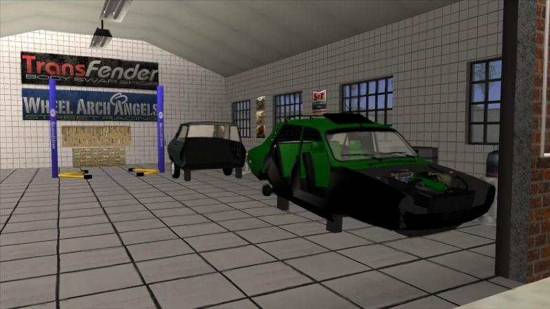 Dacistu's garage ! Galler15