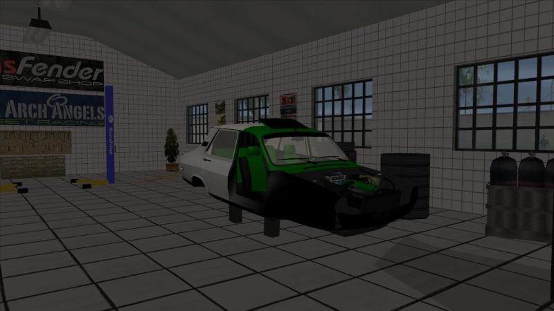 Dacistu's garage ! Galler17