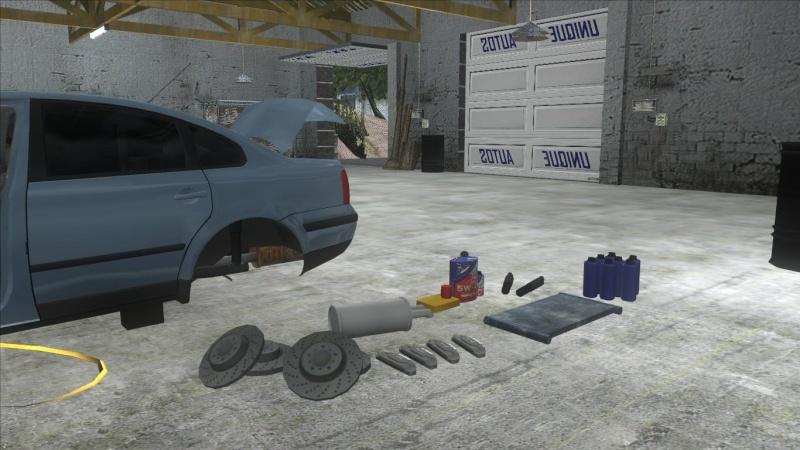 Dacistu's garage ! Galler19