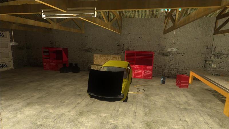 Dacistu's garage ! Galler29