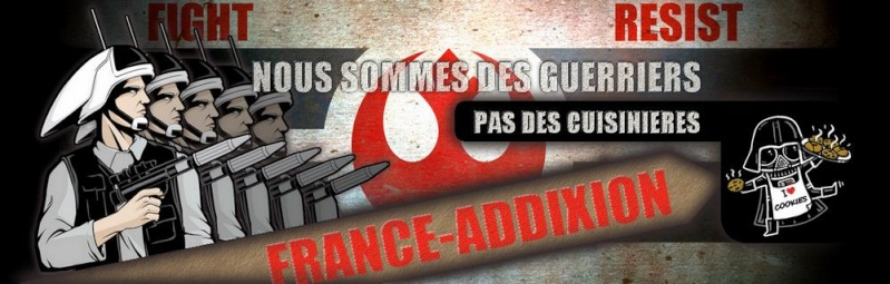 France-Addixion