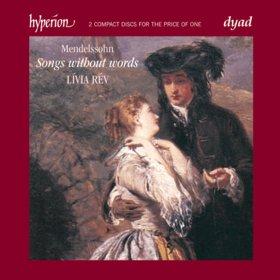 Mendelssohn - Musique pour piano Livia11