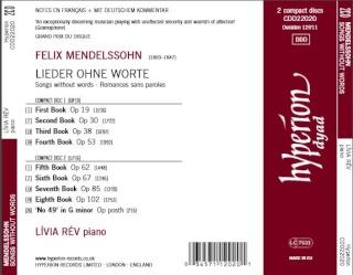Mendelssohn - Musique pour piano Livia_11