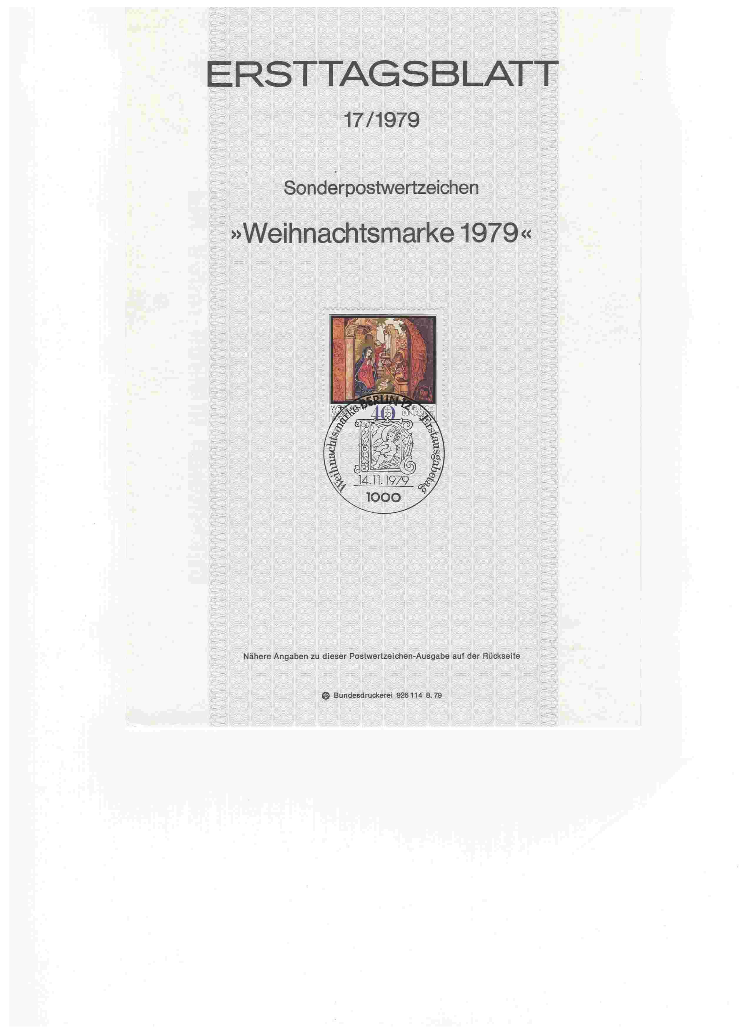Biete: Ersttagsbriefe und -blätter DDR, BRD, Ungarn Img9610