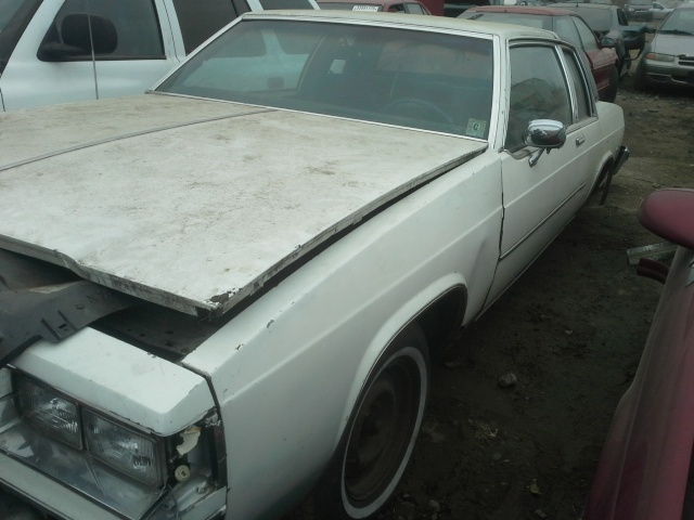 wanted, buick lesabre parts Buick10