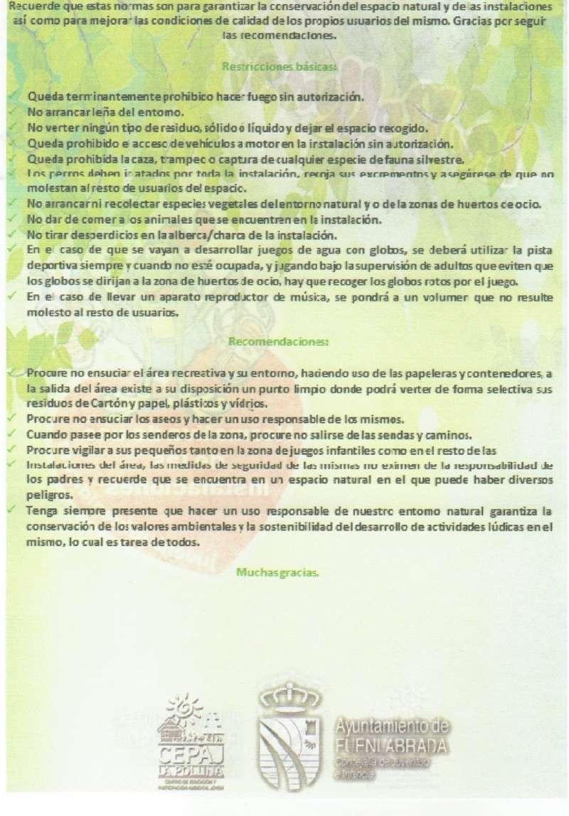 NORMAS DEL CENTRO Cce04011