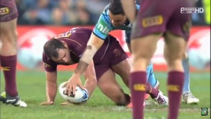 State of Origin Game 1 - Page 15 Image13