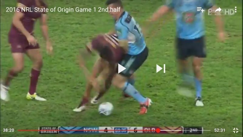 State of Origin Game 1 - Page 15 Image14