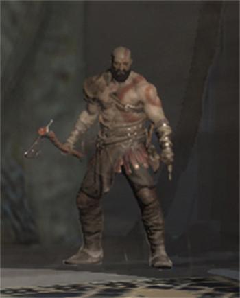 God of War 4 Confirmed: Norse Mythology Image Leaks 9cy0lc10