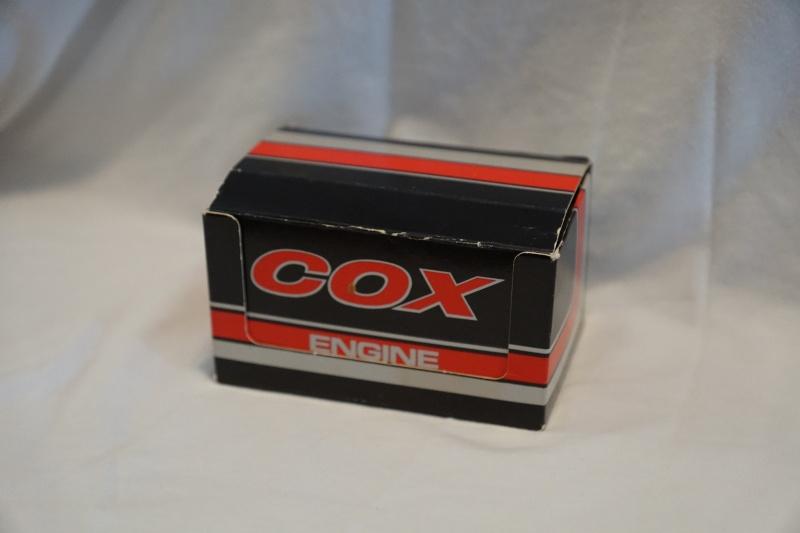 Cox Tee Dee .020 Engine (Cox No.160) Appears NIB - $100 shipped CONUS Dsc00617