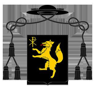 Capitulo Provincial y anuncios de la Abadia Blason10