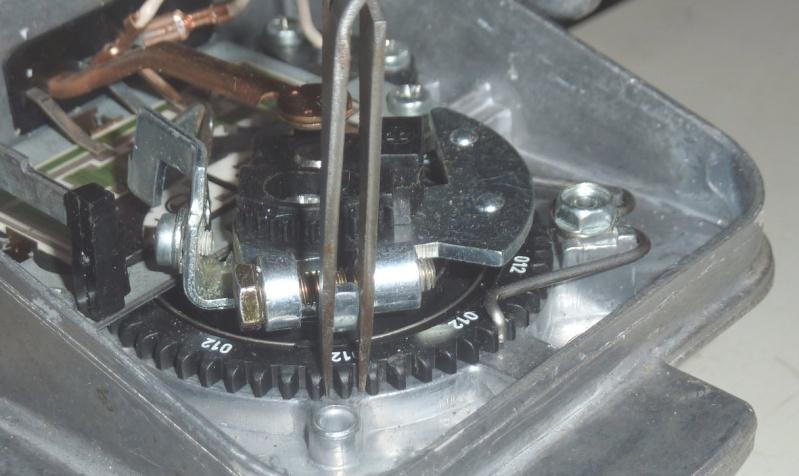 Bosch air flow meter restoration: summary Boscha18