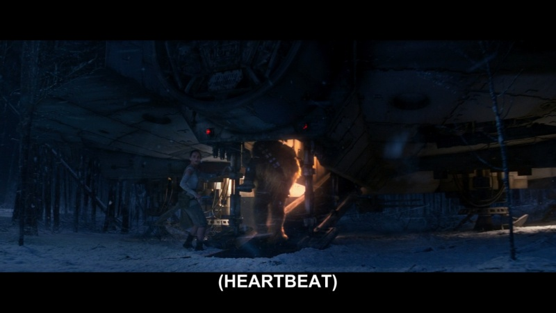 ARCHIVE: Rey and Kylo - Beauty and the Beast, Scavenger and the Monstah, Their Bond, His Love, Her Confused Feelings - 9 - Page 22 Yza_oe31