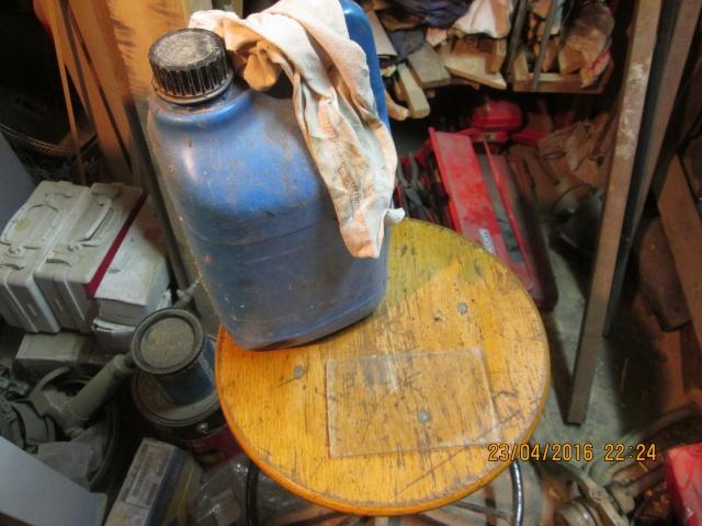 Construction d'une fourmilière pour des crematogaster scutellaris. Img_7464