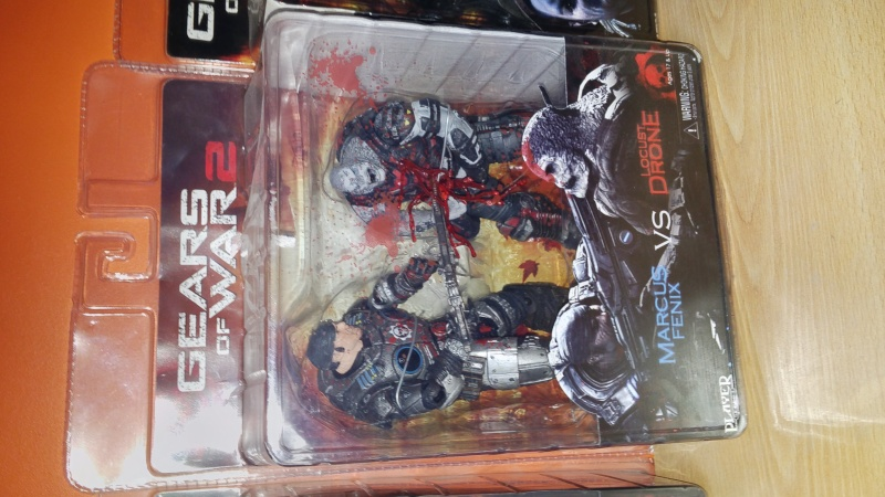 [VDS] Collection Gears of War 20160322