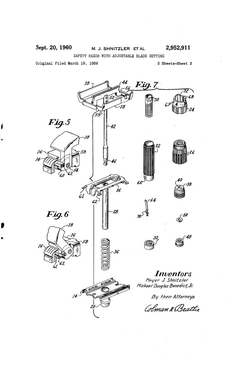 Mécanique du DE réparation, casse, bricolage, démontage... - Page 17 Adjust10