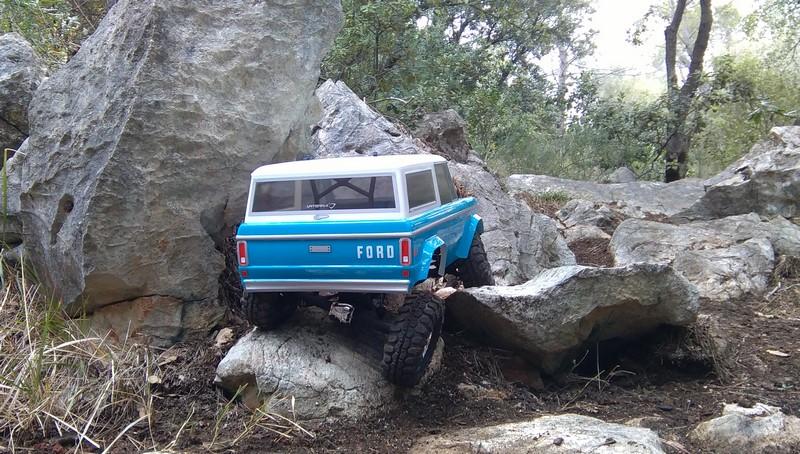 Spots en Provence - Parc du Verdon Imag0818