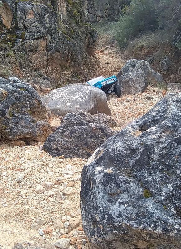 Spots en Provence - Parc du Verdon Imag0822