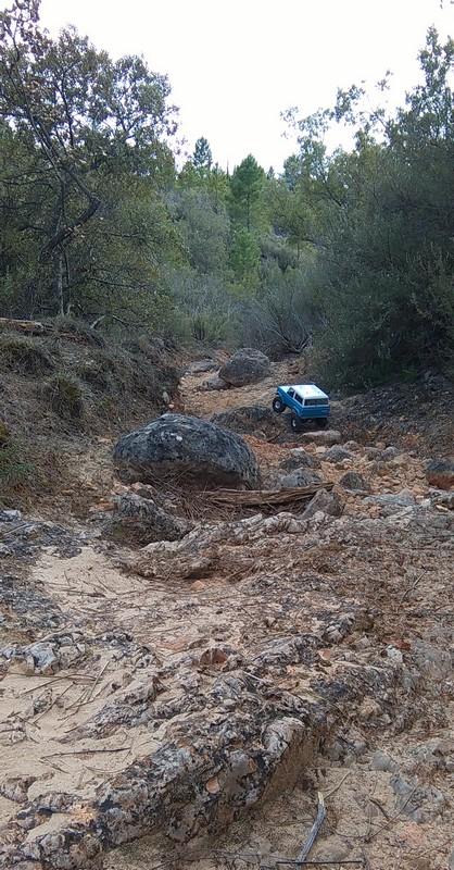 Spots en Provence - Parc du Verdon Imag0824
