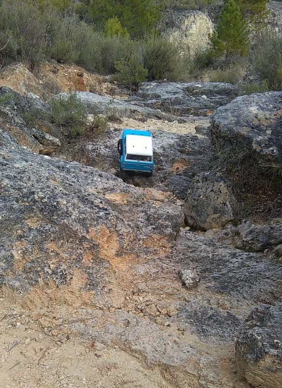 Spots en Provence - Parc du Verdon Imag0825
