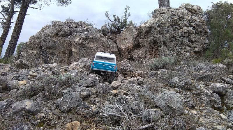 Spots en Provence - Parc du Verdon Imag0917