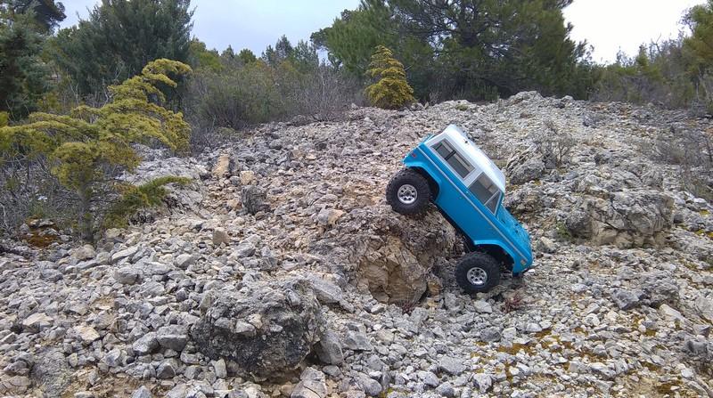 Spots en Provence - Parc du Verdon Imag0918