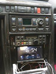 remise à neuf éclairage et console central plus evac 12380412