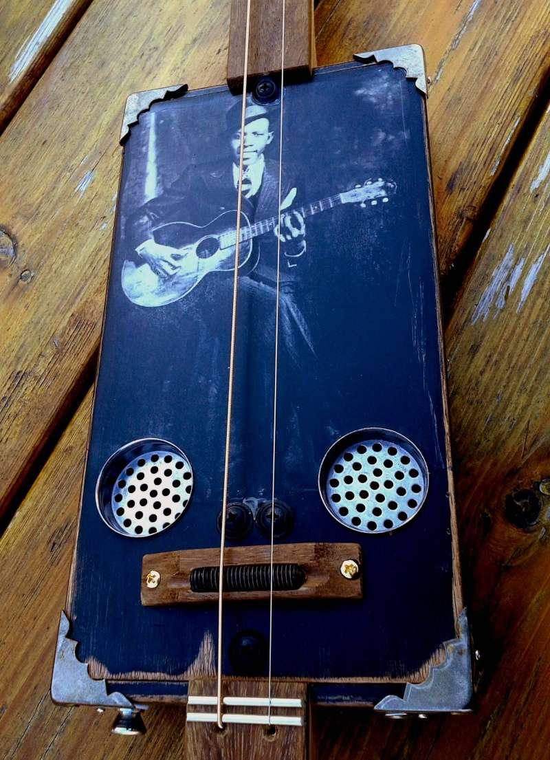 Oogie Guitars 0212