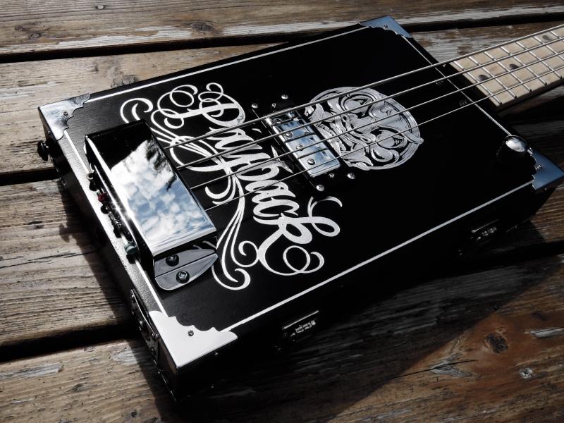 Oogie Guitars 114